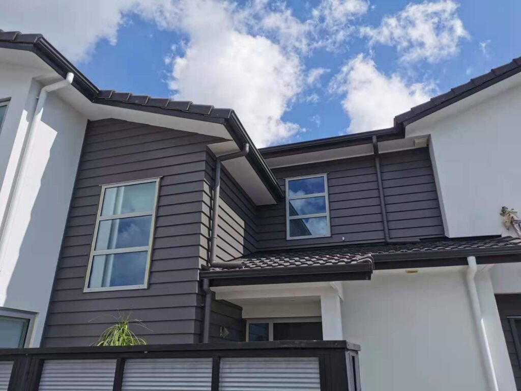 house painters specialized in exterior preparations and painting in north shore.