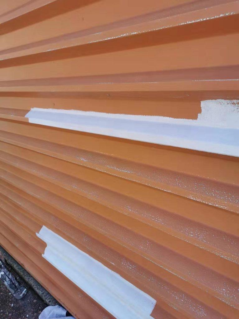 Gutter Bargeboard Garage Door Painting House Painters
